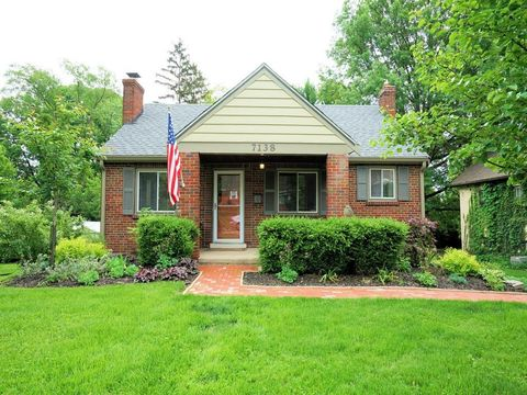 Photo of 7138 Fowler Ave, Madeira, OH 45243