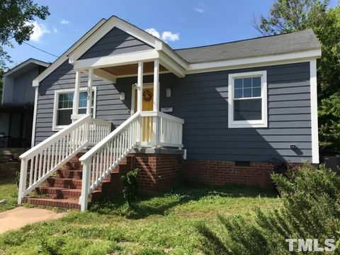 Photo of 829 E Hargett St, Raleigh, NC 27601