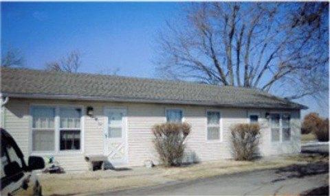 708 N Orange St, Lexington, IL 61753