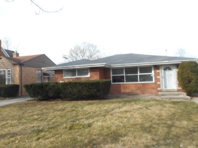 210 N Home Ave Park Ridge IL 60068