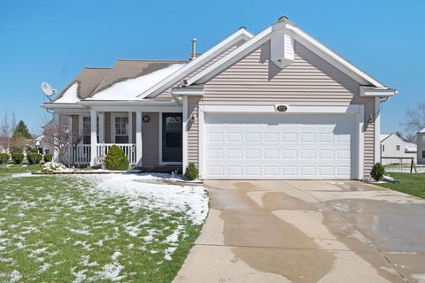 Photo of 5732 Sugarberry Dr Se, Kentwood, MI 49512