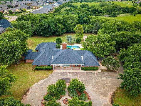 Photo of 4400 W Covell Rd, Edmond, OK 73012