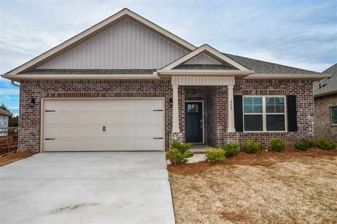 Photo of 263 Caudle Dr, Madison, AL 35756