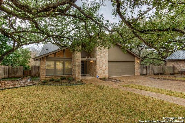 13207 N Hunters Cir, San Antonio, TX 78230
