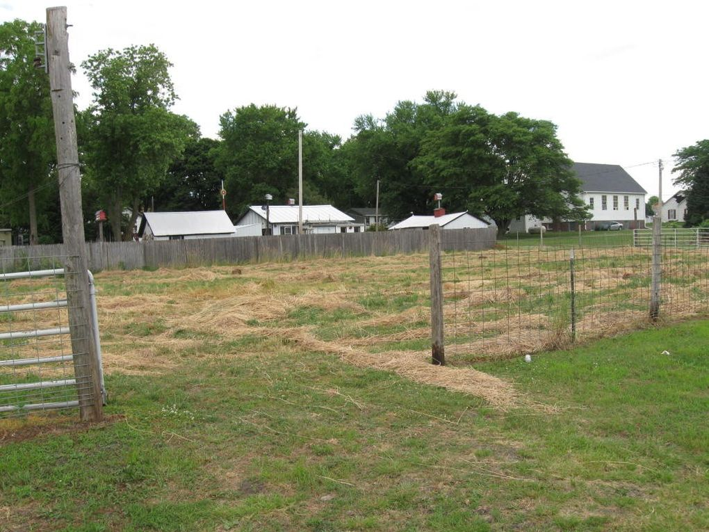 207 S Lambert St Randolph Ia 51649 Land For Sale And