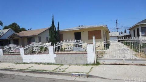 145 W 115th St, Los Angeles, CA 90061
