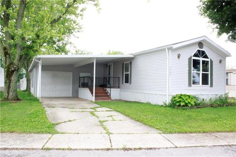 Photo of 3420 Michelle Dr Unit 3420, New Carlisle, OH 45344