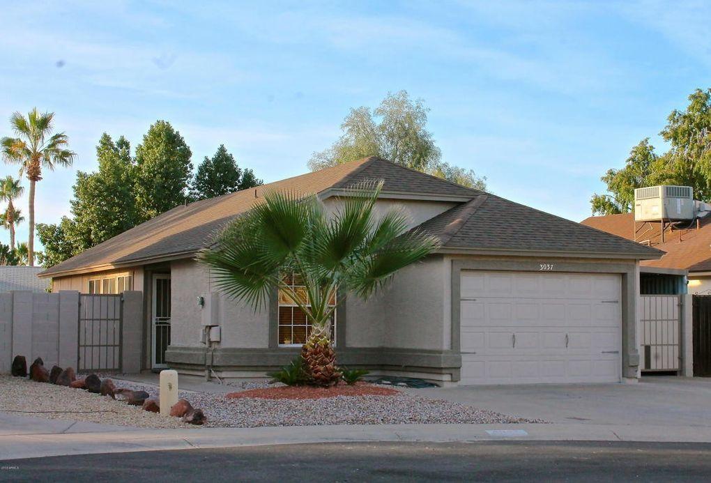 3037 E Michigan Ave, Phoenix, AZ 85032