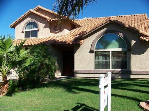 3508 E Oraibi Dr, Phoenix, AZ 85050