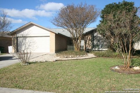 8211 Sherri Oaks St San Antonio Tx 78250