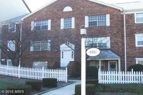 4501 Romlon St # 2, Beltsville, MD 20705