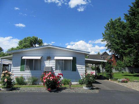 Incredible 3500 Summers Sp Ln Unit 24 Klamath Falls Or 97603 Home Interior And Landscaping Ponolsignezvosmurscom