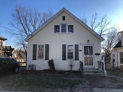 8 Ivy St, Joliet, IL 60436