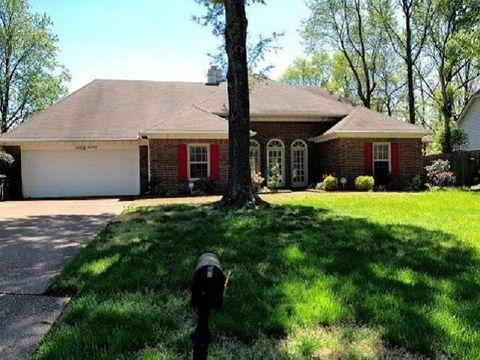 Photo of 8851 Orchard Park Cv, Memphis, TN 38018