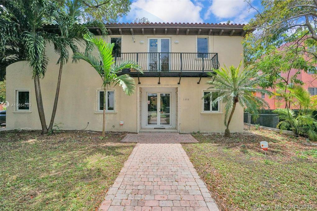1870 Nw South River Dr, Miami, FL 33125