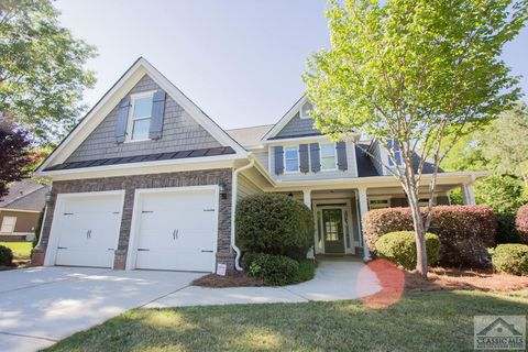Photo of 145 Falling Shoals Dr, Athens, GA 30605