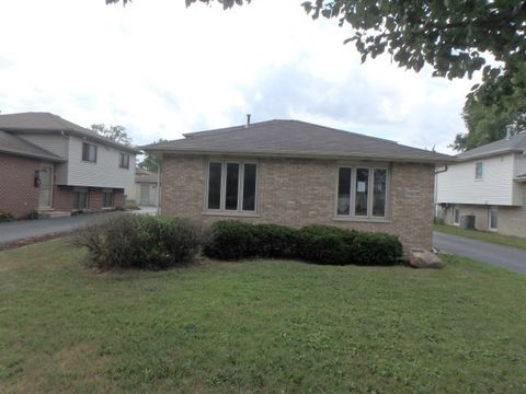 14838 S Harrison Ave, Posen, IL 60469