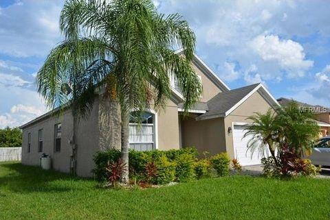 834 Whispering Cypress Ln, Orlando, FL 32824