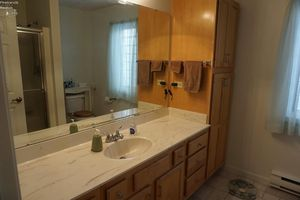 5101 W Waterberry Dr, Huron, OH 44839 - Bathroom