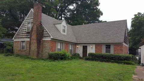 Photo of 5307 Rich Rd, Memphis, TN 38120