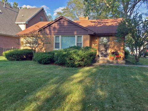 Photo of 5429 Lawn Ave, Western Springs, IL 60558