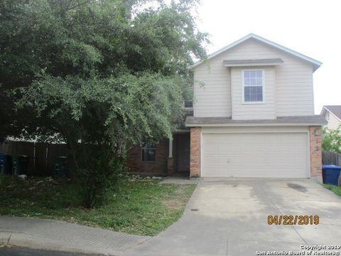 9410 Santa Fe Rdg, San Antonio, TX 78245