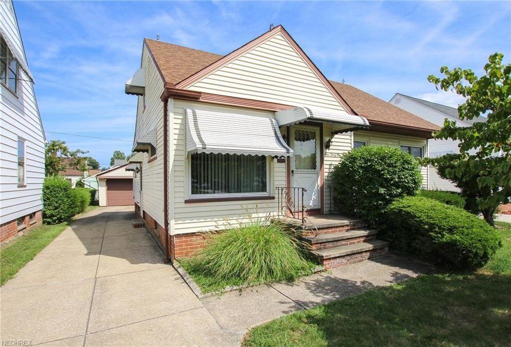 13113 Woodward Blvd, Garfield Heights, OH 44125