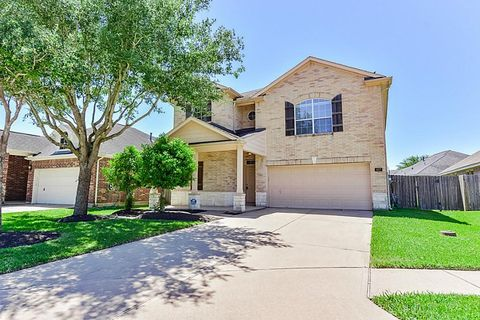 407 Drake Ln League City TX 77573