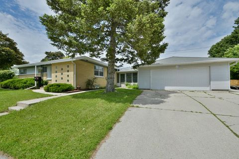 Photo of 8730 W Lawrence Ave, Milwaukee, WI 53225