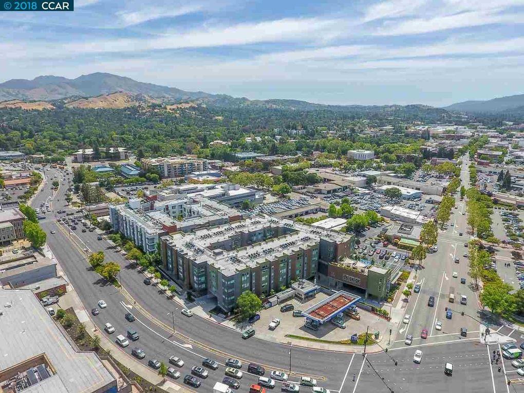 555 Ygnacio Valley Rd Unit 419, Walnut Creek, CA 94596