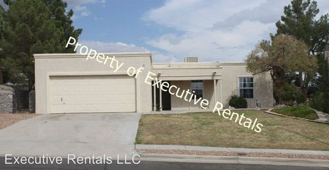 Photo of 2166 Frontier Dr, Las Cruces, NM 88011