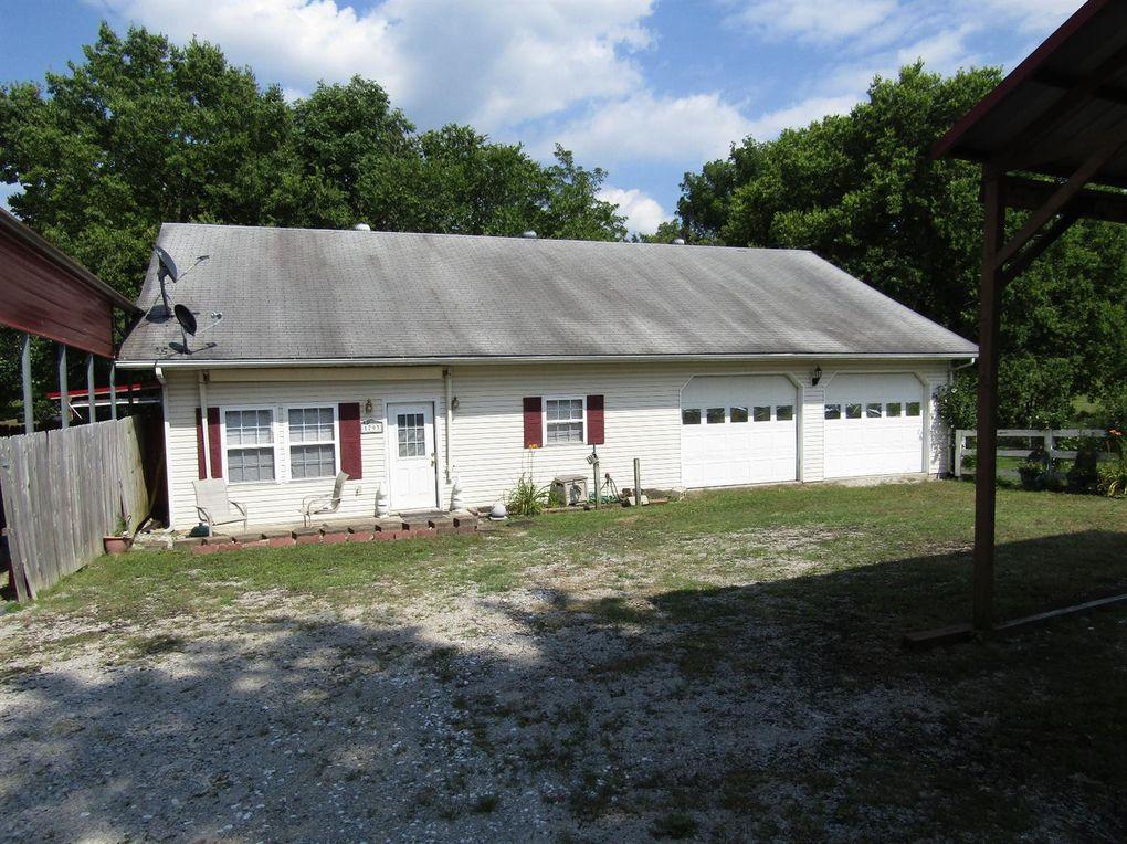 1793 Harrosburg Rd Lawrenceburg, KY 40342