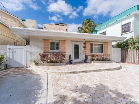 Photo of 338 Oak St, Hollywood, FL 33019