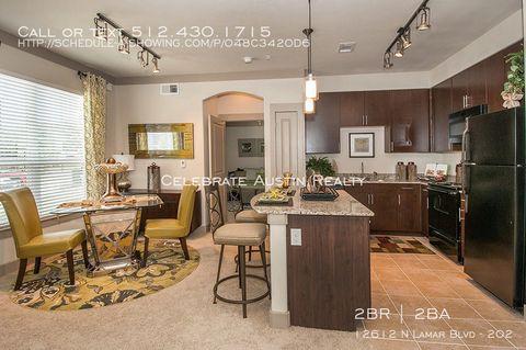 Photo of 12612 N Lamar Blvd Unit 202 Jo, Austin, TX 78753