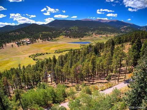 Photo of 5600 County Road 43, Bailey, CO 80421