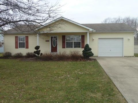 Photo of 5040 Lee Rd, South Bloomfield, OH 43103