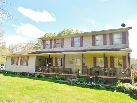 20782 Township Road 282, Coshocton, OH 43812