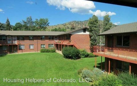 Photo of 933 Portland Pl Apt 9, Boulder, CO 80304