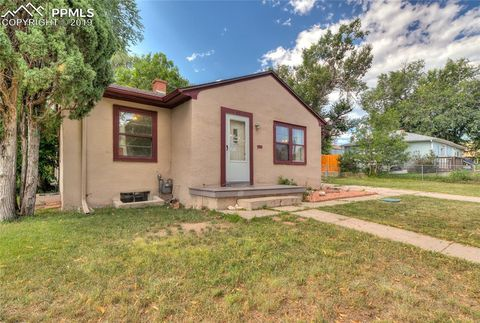 Photo of 1225 E Bijou St, Colorado Springs, CO 80909