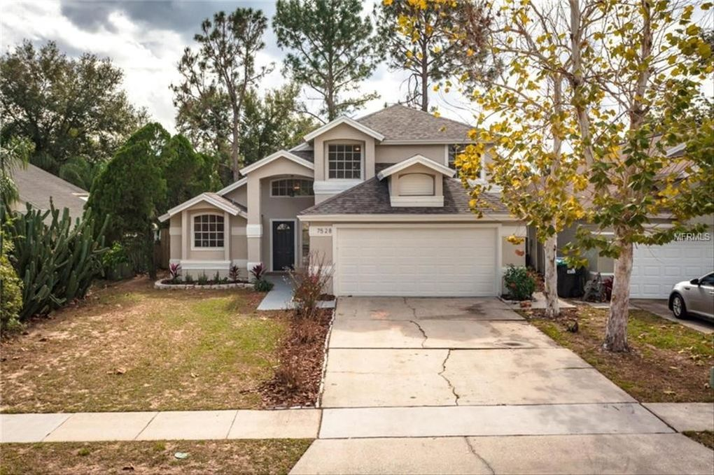 Awesome 7528 Redwood Country Rd Orlando Fl 32835 Interior Design Ideas Ghosoteloinfo