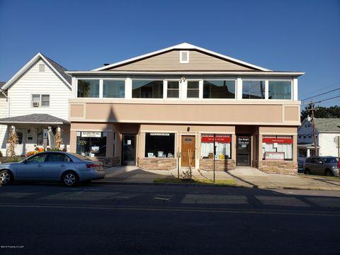 Photo of 236 Kidder St, Wilkes Barre, PA 18702