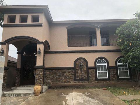 Photo of 3501 Santa Barbara St, Laredo, TX 78046