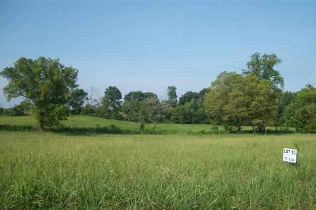 Frank Cir Lot 10 Dayton, TN 37321