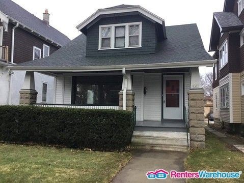 Photo of 2607 A N 47th St, Milwaukee, WI 53210