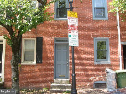 Photo of 626 Warner St, Baltimore, MD 21230