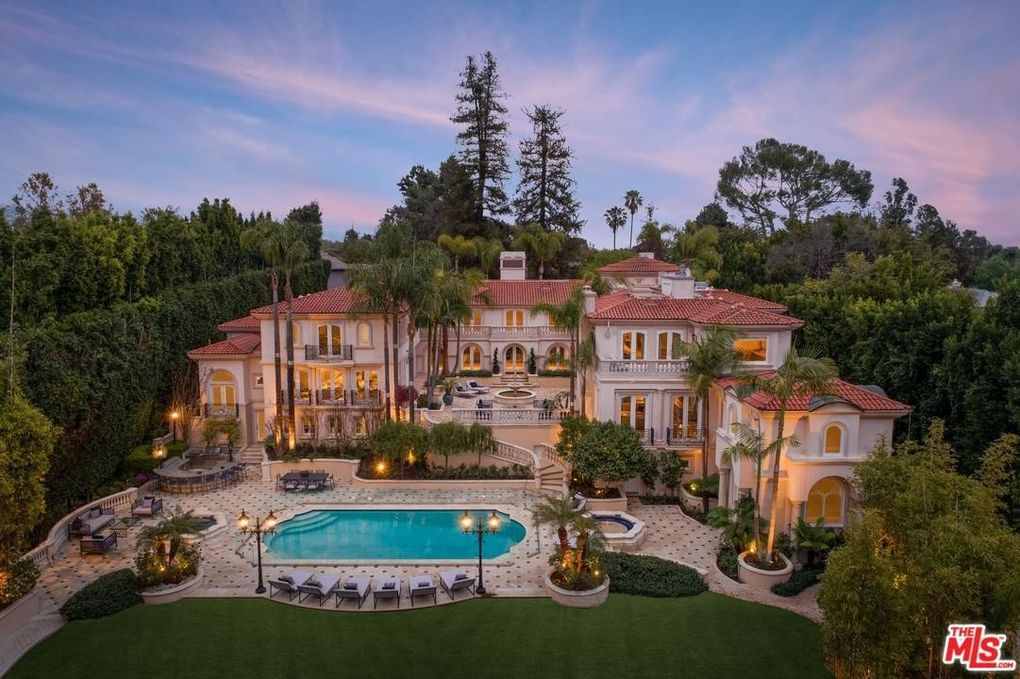 Zillow Luxury Homes Villa Park California