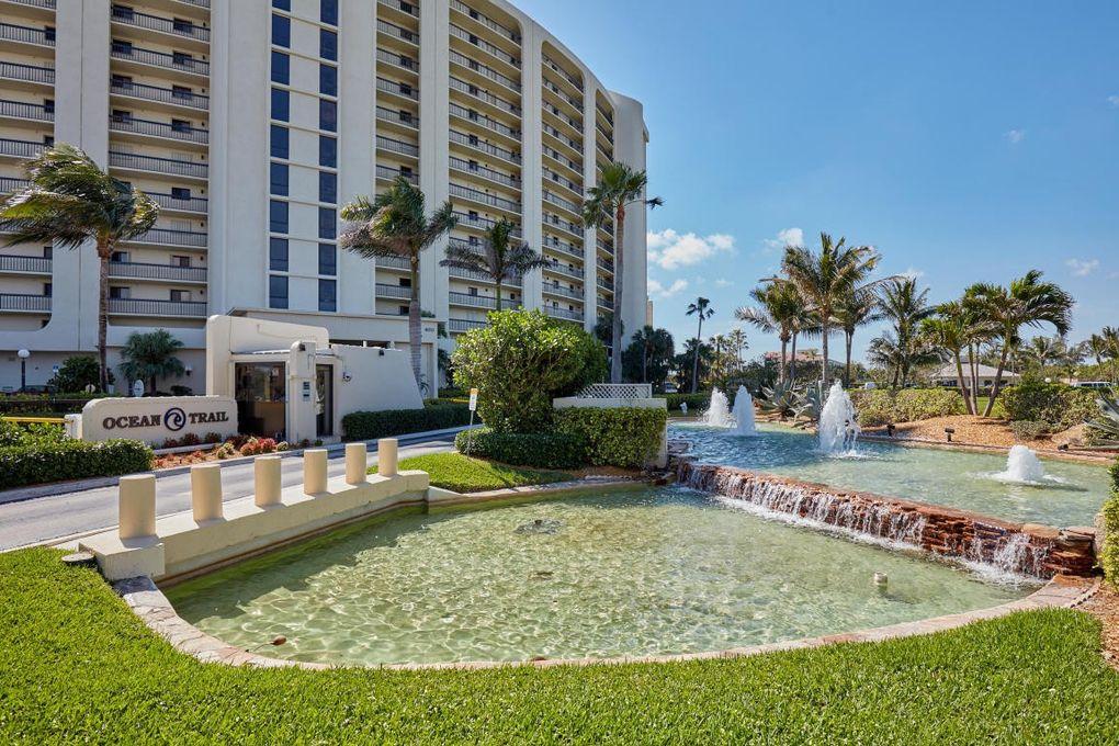 Jupiter Beach Florida Property Records