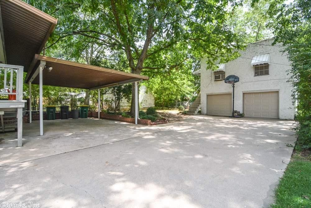 3306 N Olive St, North Little Rock, AR 72116