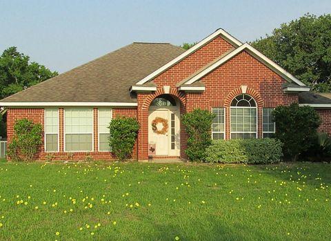 1233 County Road 252, Anderson, TX 77830