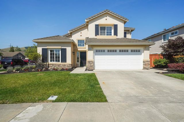 Best Places to Live in Fairfield, California